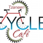 Tzaneen Cycle Cafe Logo Image