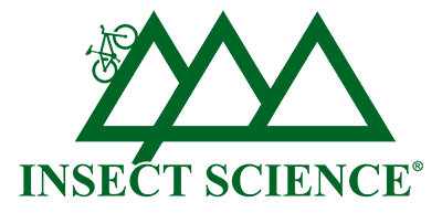 Insect Science Logo Image