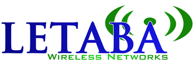 Letaba Wireless Internet Logo Image